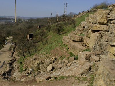 Berberberg