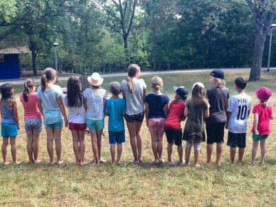 Zooschule Unterricht